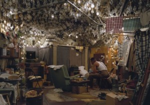 Jeff Wall. After Invisible Man